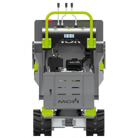 Minidumper MCH Hydro560C-G200