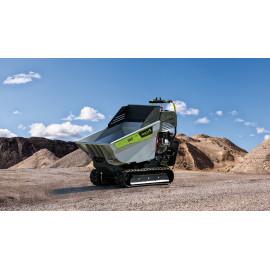 MINIDUMPER MCH HYDRO560C-D Diesel YANMAR