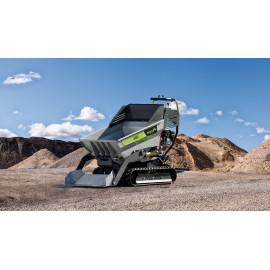 MINIDUMPER MCH HYDRO560C-S-D Diesel YANMAR