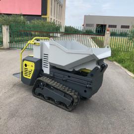 Minidumper MCH HYDRO 850 C-L100AE Diesel YANMAR